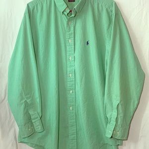 Ralph Lauren XL Long Sleeve